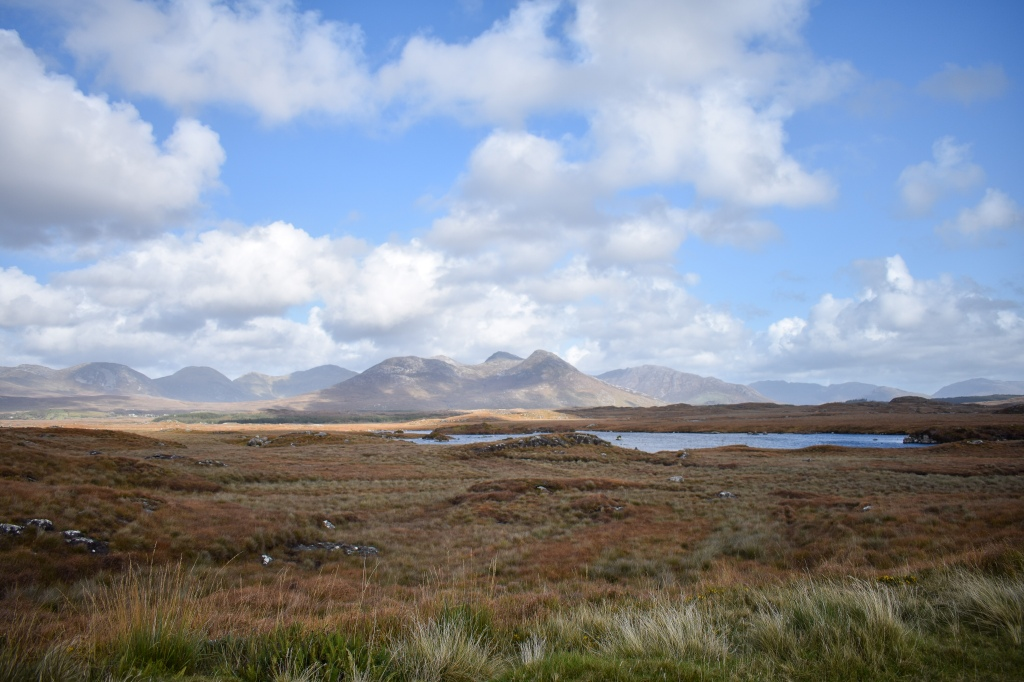 Ireland, 4 must try Irish road trips, Galway-Clifden