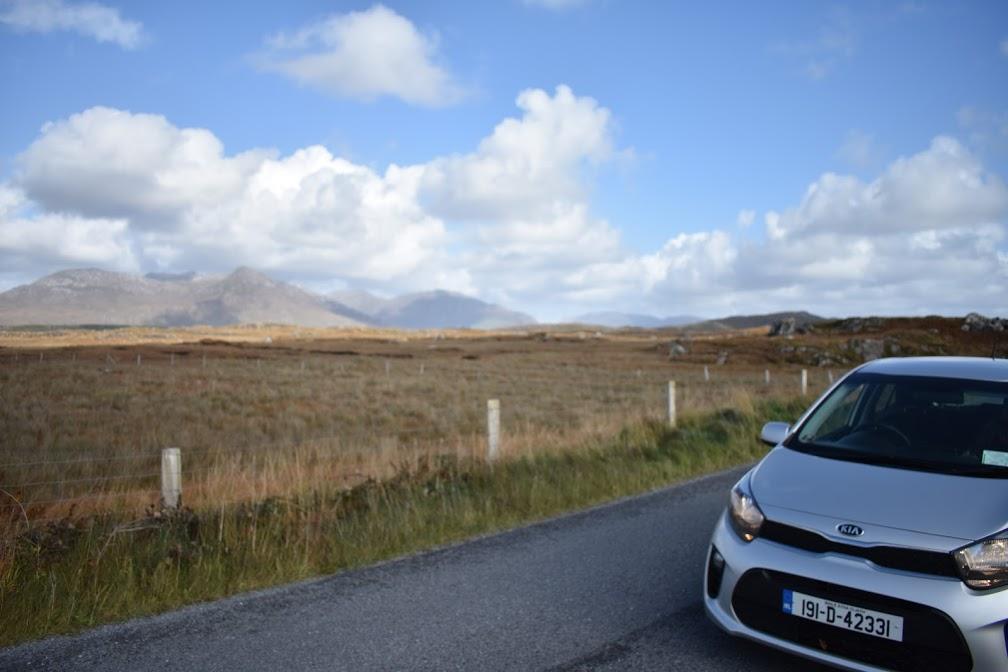 Ireland, 4 must try Irish road trips